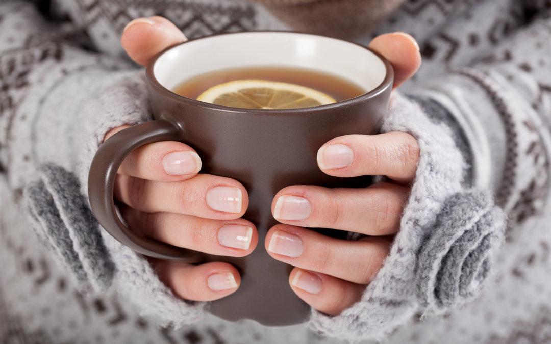 7 rimedi efficaci per combattere il freddo